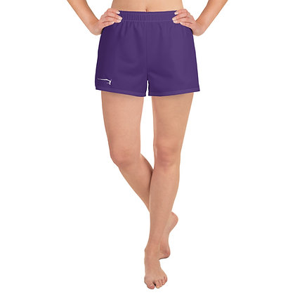 Chique Athletic Short Shorts