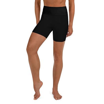 🌟Chique Sport Yoga Shorts