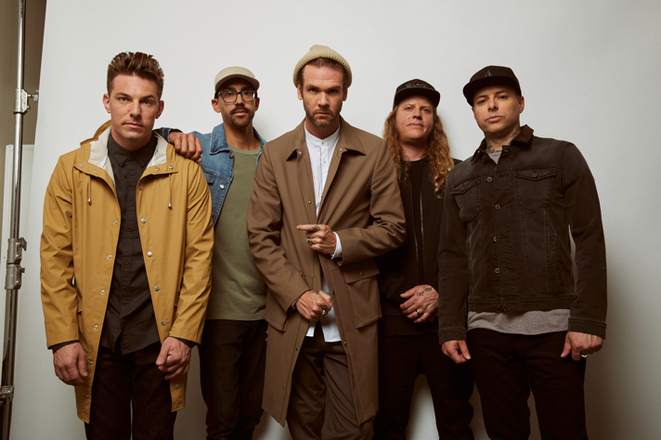 A Chat With: Dirty Heads