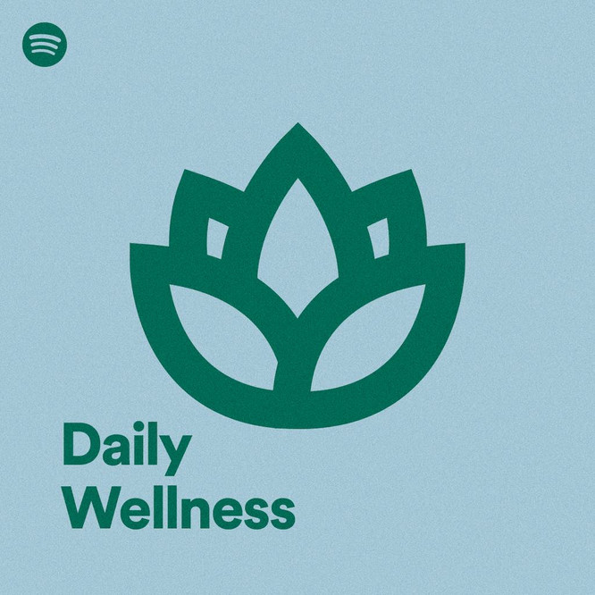 Spotify's Daily Wellness: The Tool That Will Change Your Quarantine Days