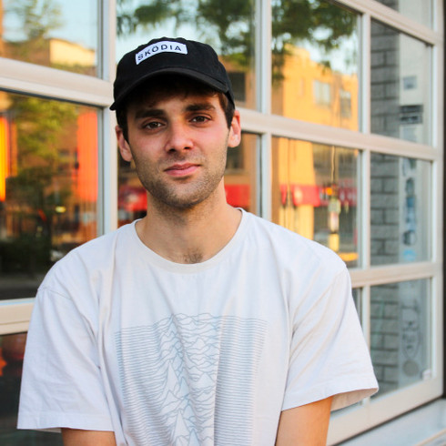 A Chat With: Day Wave