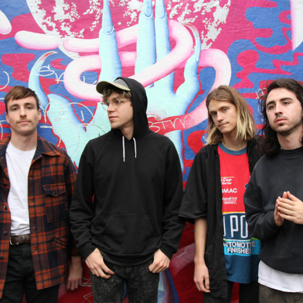 A Chat With: Hot Flash Heat Wave