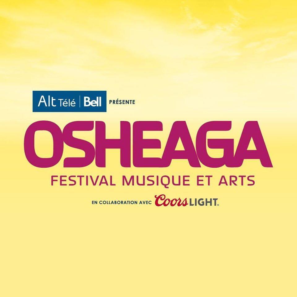 Osheaga 2020: Celebrating 15 years