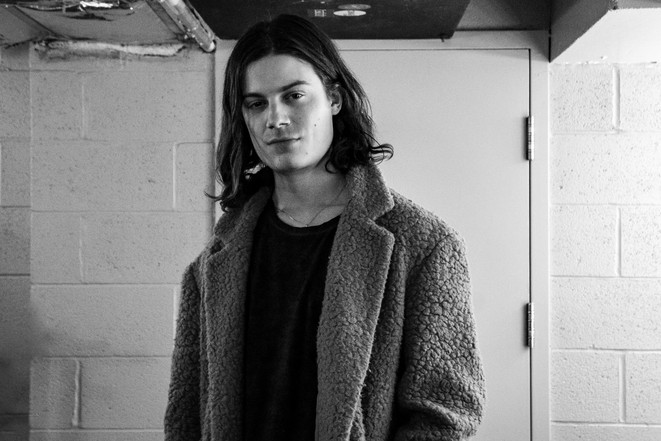 A Chat With: BØRNS