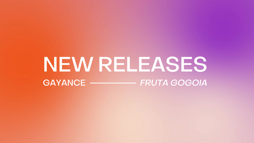 Gayance on ''Fruta Gogoia''