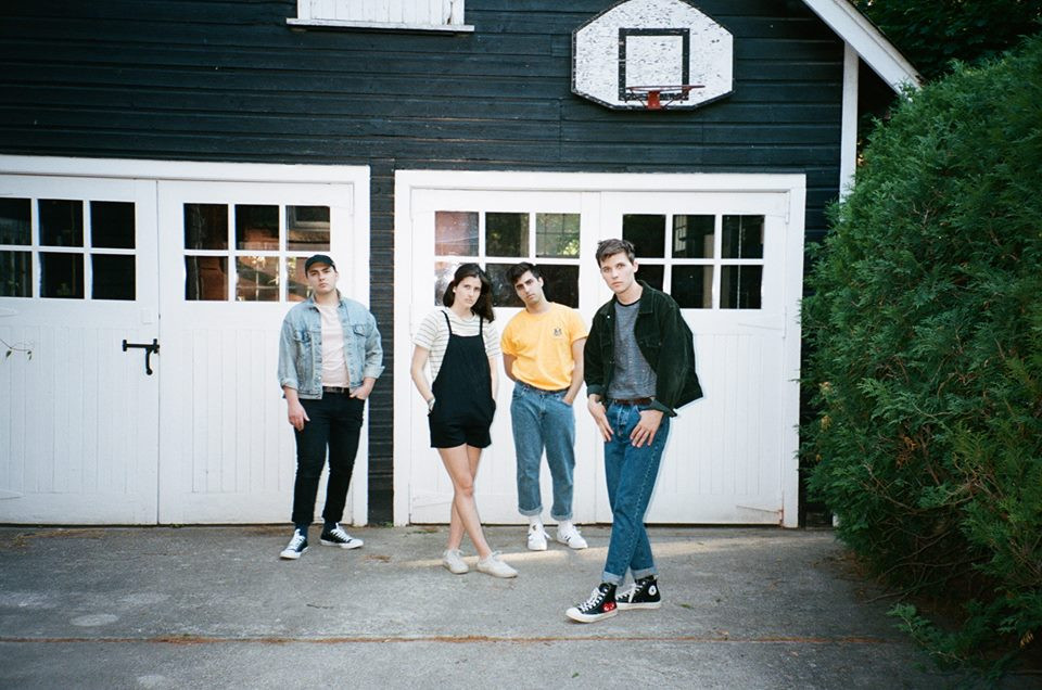 A Chat With: VALLEY