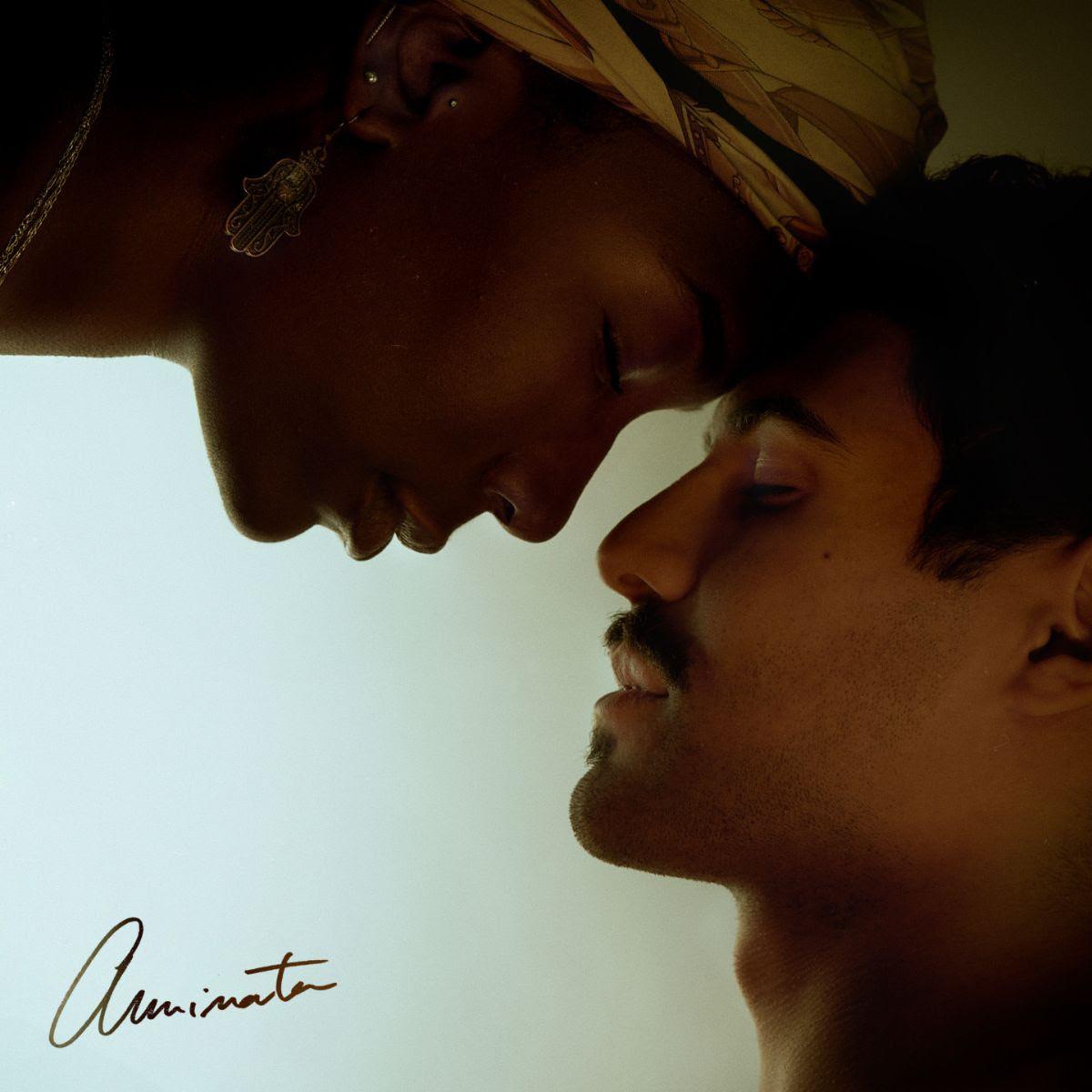 De.Ville: Aminata — beautiful meeting with an enchanting woman