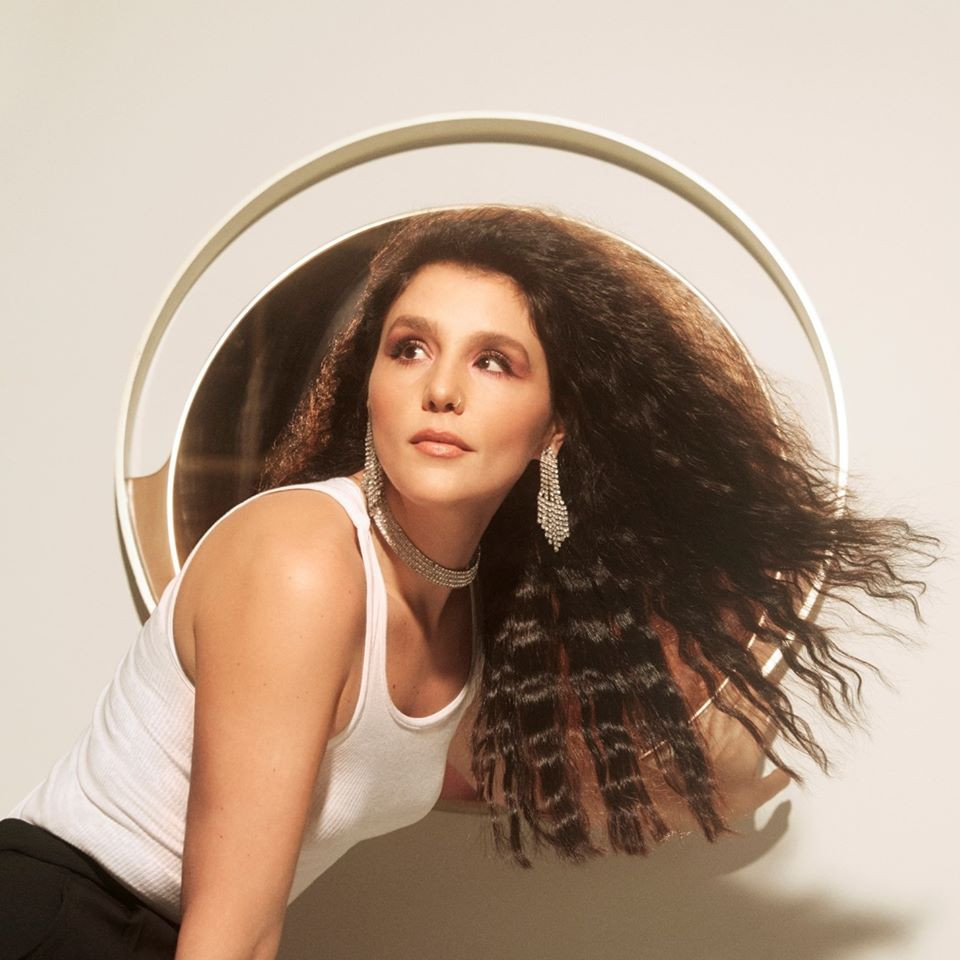 Review: What's Your Pleasure?, Jessie Ware (2020)