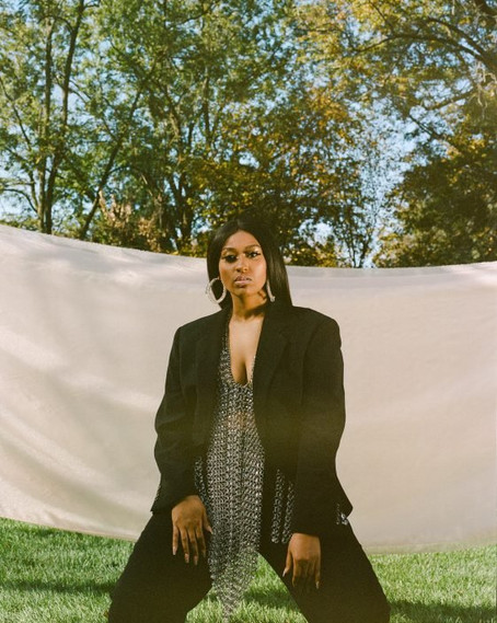 "Jazmine Sullivan's Giving All Our Tales a Voice in Her Newest Album ""Heaux Tales"""