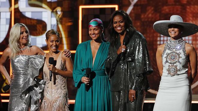 61st GRAMMY Awards: Full Winners List