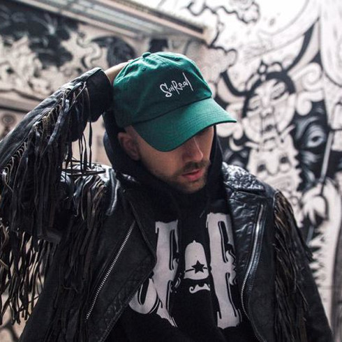 A Chat With: SonReal