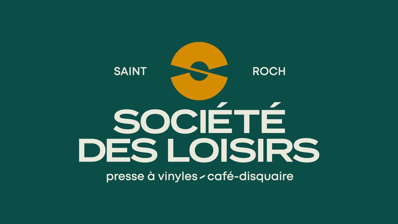 Entrevue avec La Société des Loisirs: Le tout nouveau café-disquaires de Québec