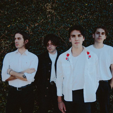 A Chat With: Bad Suns