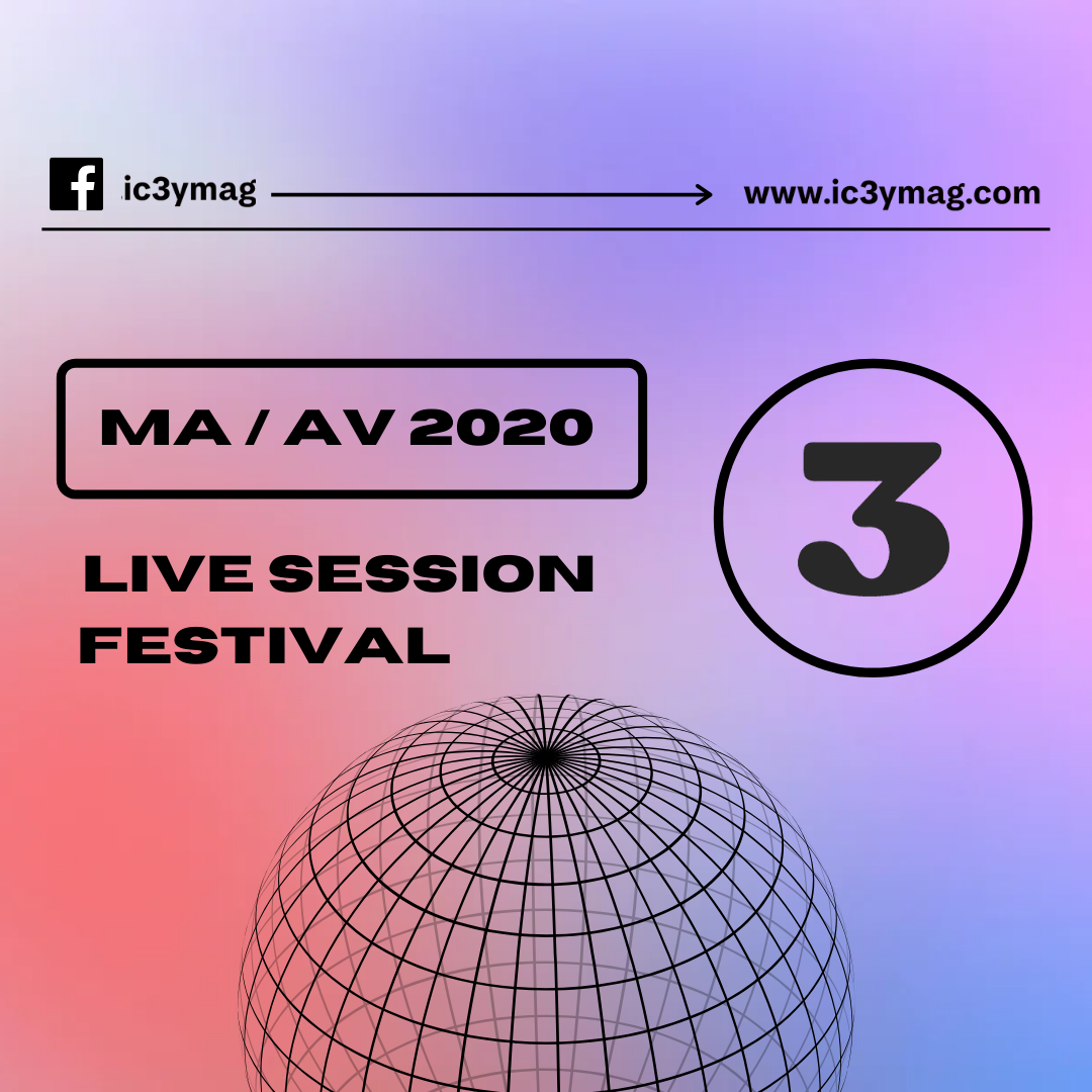 Watch All #LiveSessionFestival Performances Here