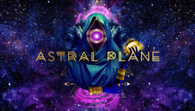 Astral Plane