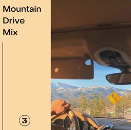 Mountain Drive Mix