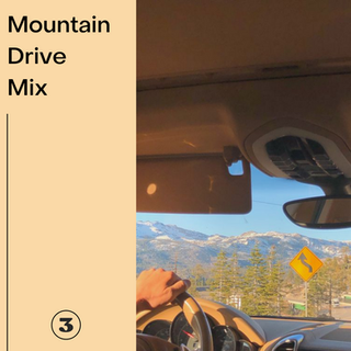 Mountain Drive Mix