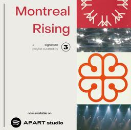 Montreal Rising
