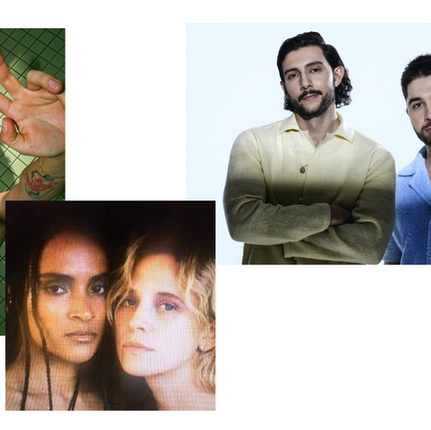 10 Songs You Should Listen to This Week