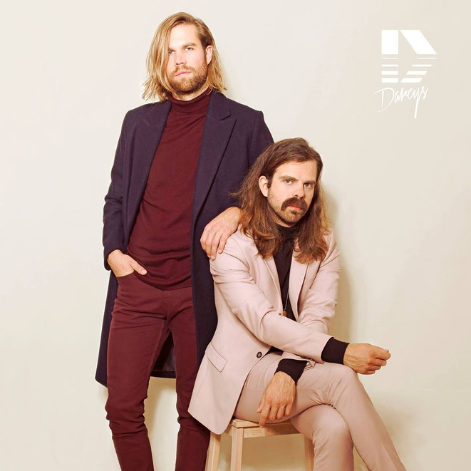 A Chat With: The Darcys