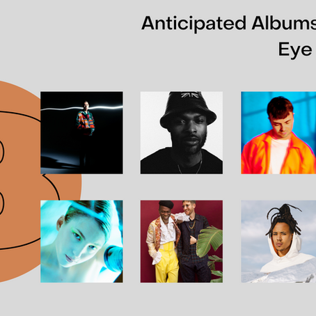 8 Anticipated Albums to Keep an Eye On This Fall
