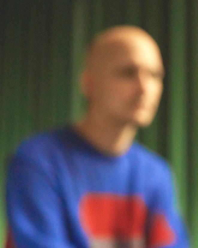 Jacques Greene annonce Dawn Chorus, un nouvel album disponible le 18 octobre