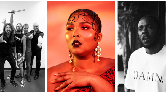 Foo Fighters, Lizzo and Kendrick Lamar to headline Osheaga