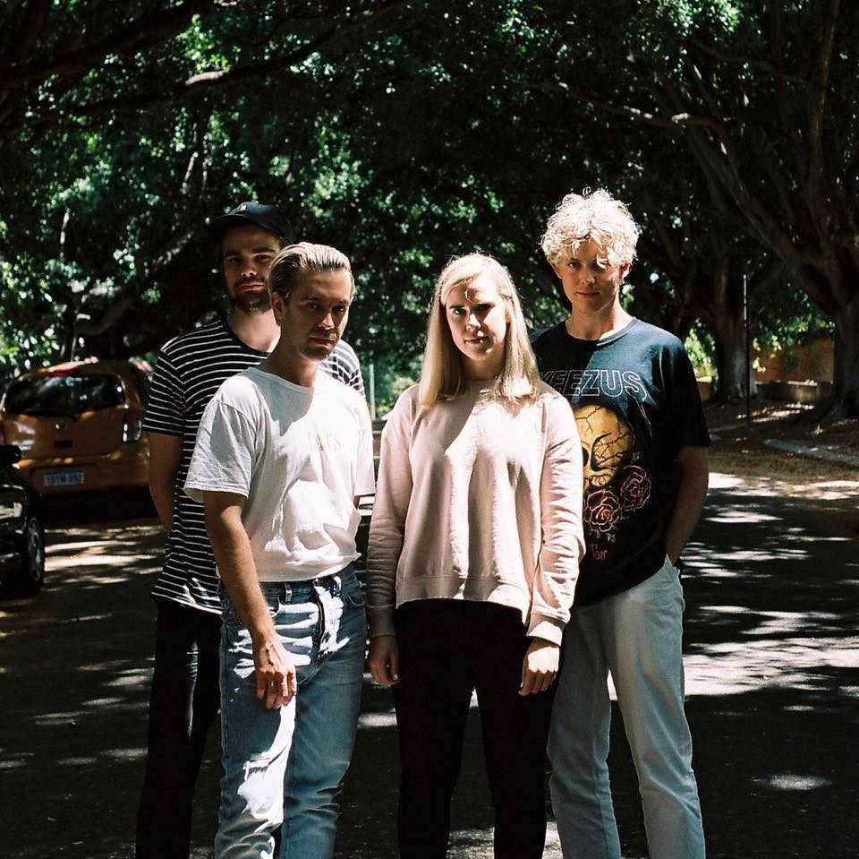 A Chat With: Cub Sport