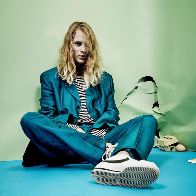 A Chat With: Marika Hackman