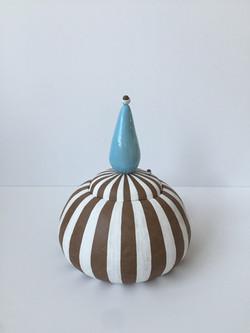 Artist's Urn Is A Collector's Cookie Jar (Series 2020)