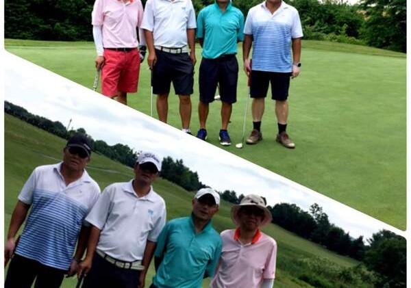 Golf Sponsor - G