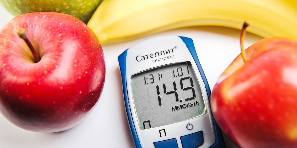 Diabetes Self Management Program