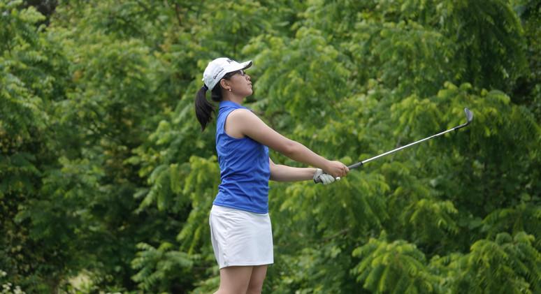 Golfer - Emma Chen