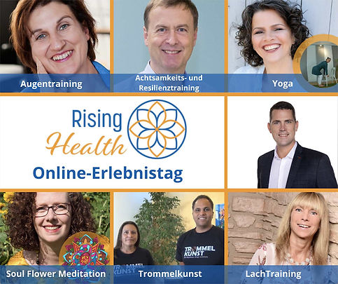 Rising Health Marco Hauschild Online Ges