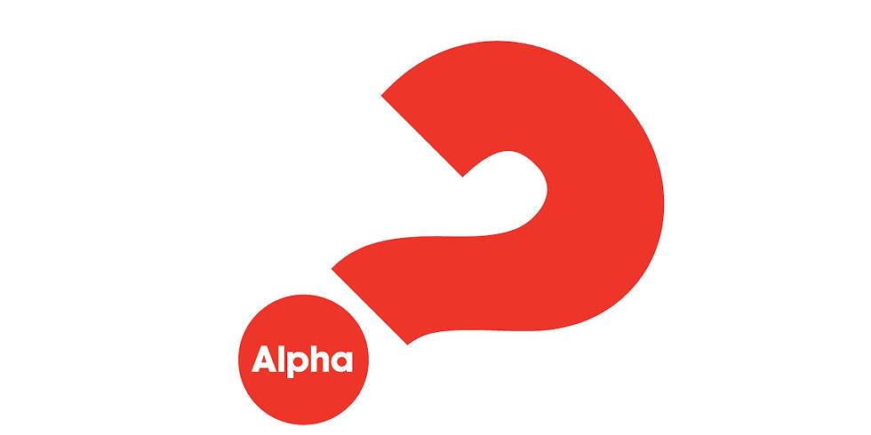 Alpha - Session 2