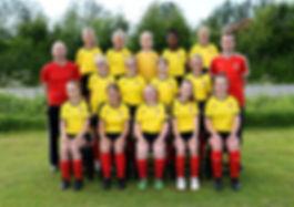 Pedersöre_Fotbollsförening_-_PeFF_flicko