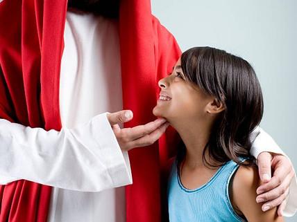 கிறிஸ்துவினுடைய அன்பு