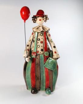 Clown Harry