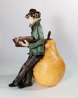 The Big Pear