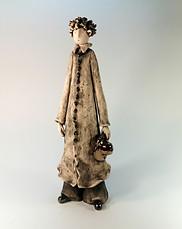 Boy Sculpture