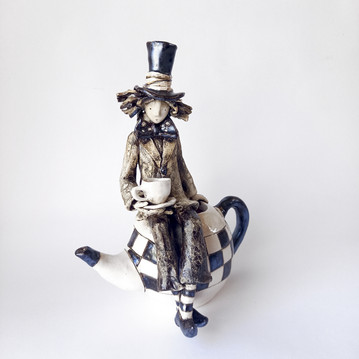 The Mad Hatter 1