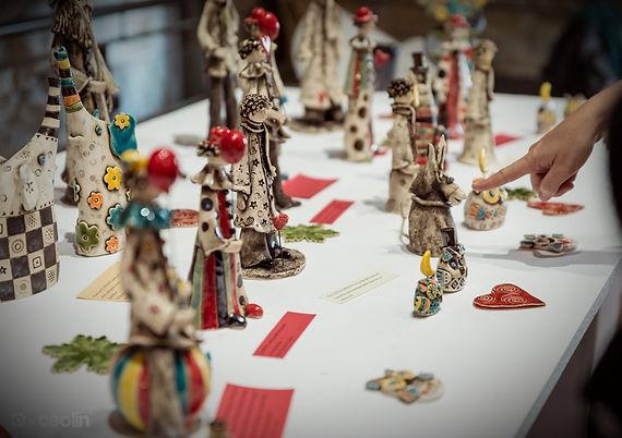 Cluj - Napoca Ceramics Festival