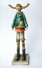Pippi Longstocking I