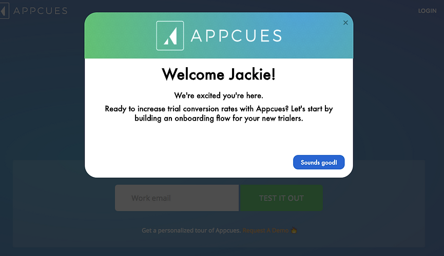 How Appcues increased its activation rate by 2.5x