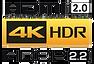 HDMI 2.0 - HDCP2.2 - HDR Logo.png