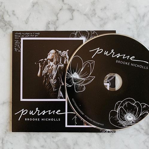 Pursue CD