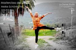meike schönhütte clases de jazz