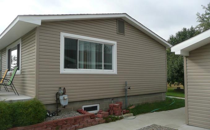 Siding & Windows by Antler Creek LLC