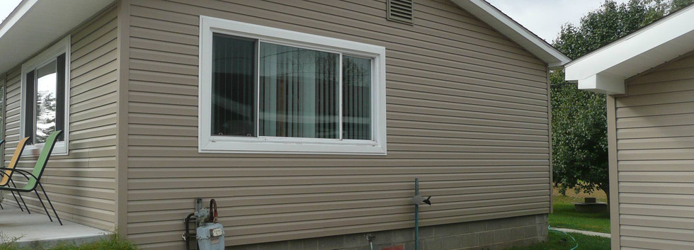 Siding & Windows by Antler Creek LLC