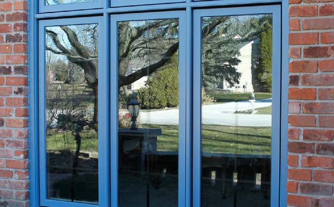 Windows by Antler Creek LLC